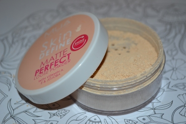 MUA Loose Powder