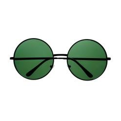 retro vintage extra large oversized metal circle round sunglasses.jpg